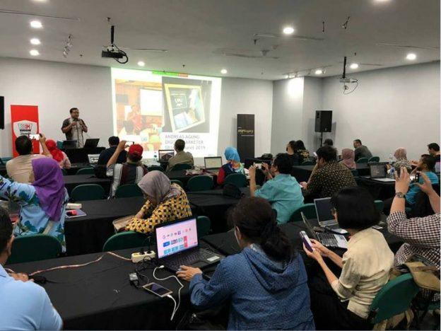 Kursus E-Commerce Terbaik di Surabaya