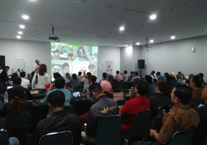 Kursus Dropship Terbaik Terlengkap di Tangerang Selatan