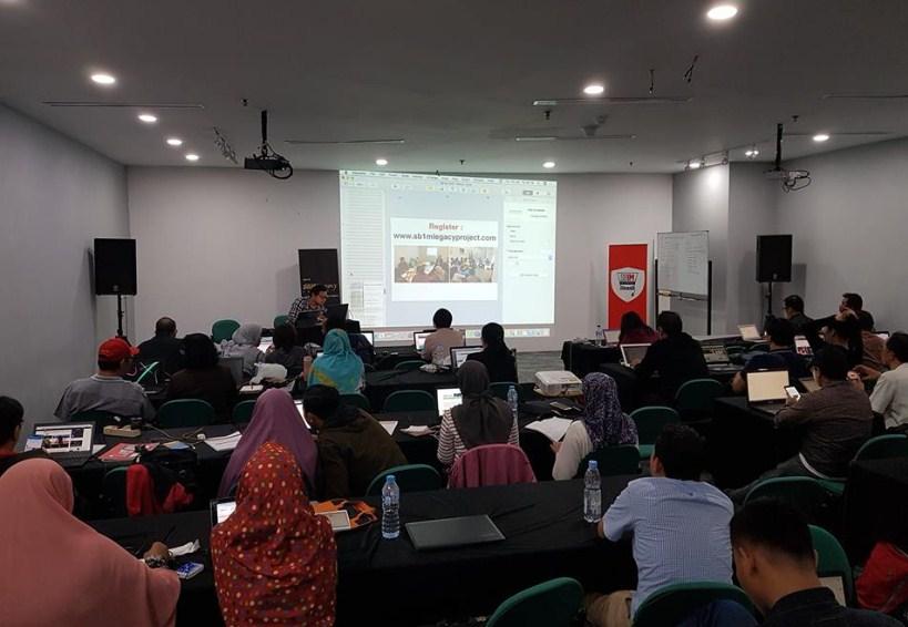 Kursus Affiliate Marketing Terbaik di Bekasi
