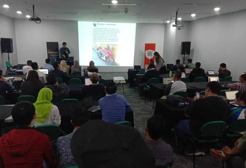 Kursus Affiliate Marketing Terbaik di Tangerang Selatan