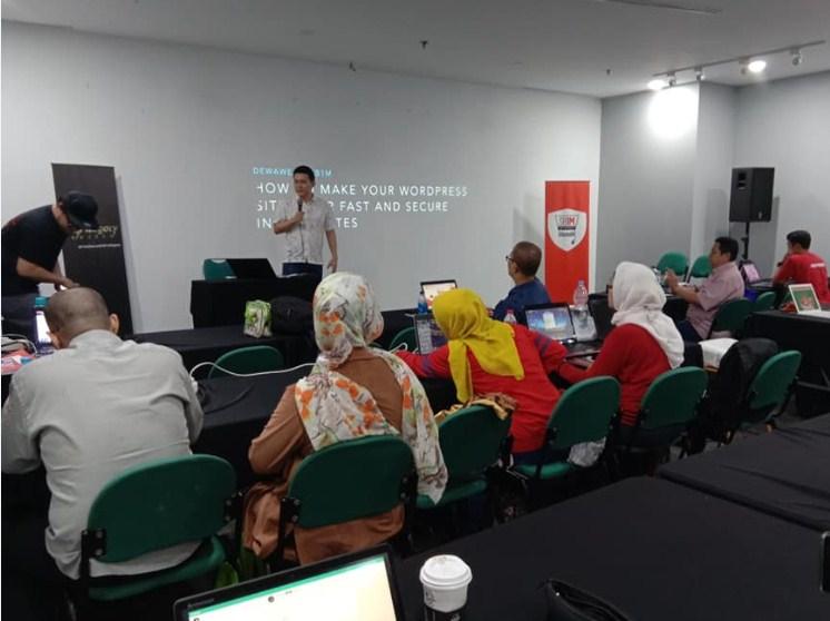 Kursus Online Marketing Terbaik Terlengkap di Yogyakarta
