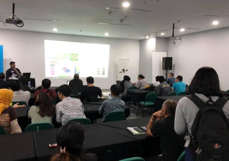 Kursus Dropship Terbaik Terlengkap di Bekasi