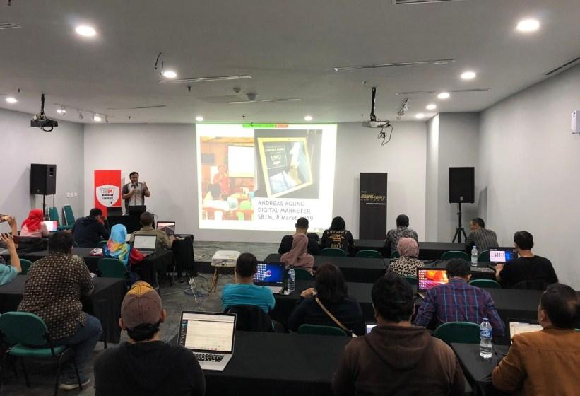 Kursus Online Marketing Terbaik Terlengkap di Semarang