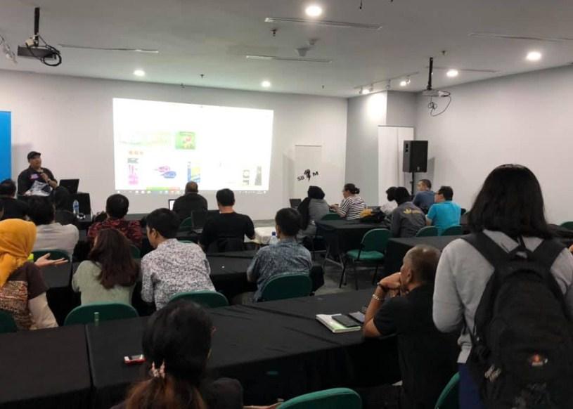Kelas Bisnis Online Terbaik Terlengkap di Tangerang