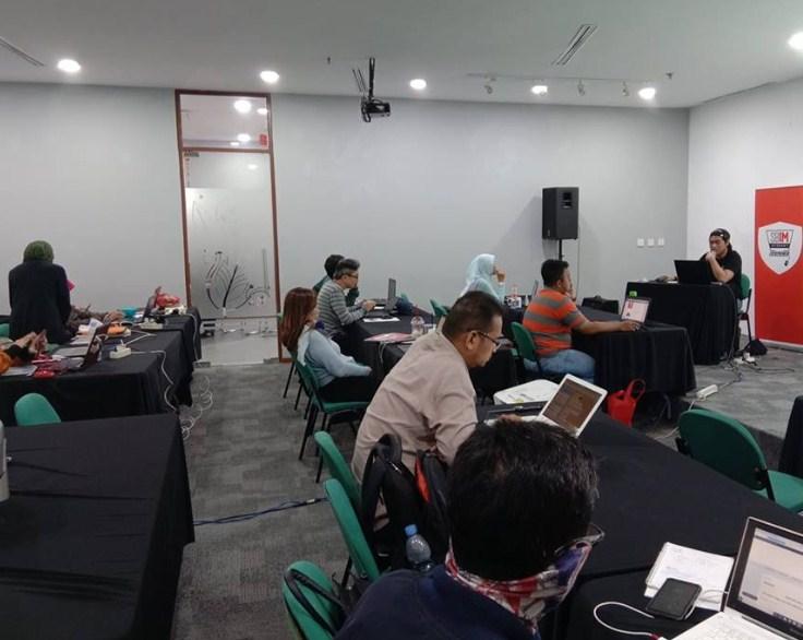 Kursus Online Marketing Terbaik Terlengkap di Surabaya