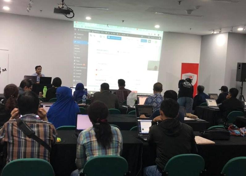Kelas E-commerce Terbaik Terfavorit di Jakarta