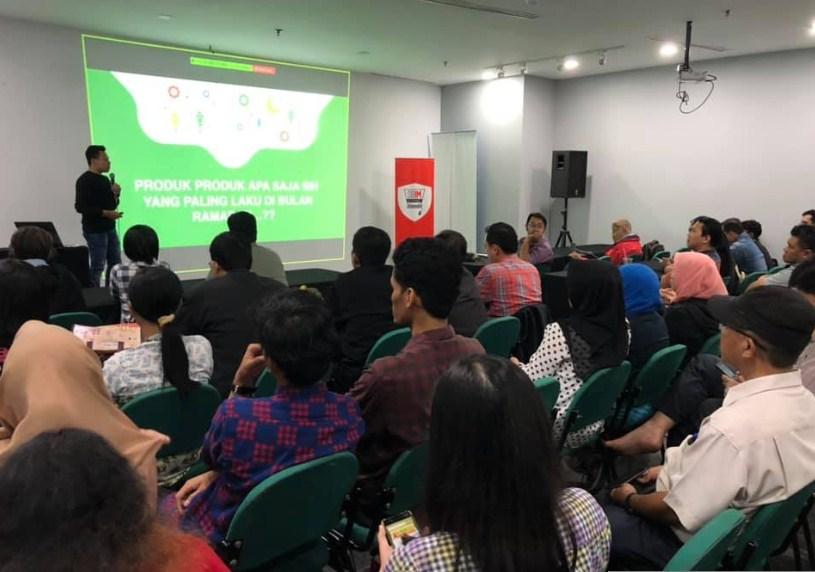 Kelas E-commerce Terbaik Terfavorit di Bogor