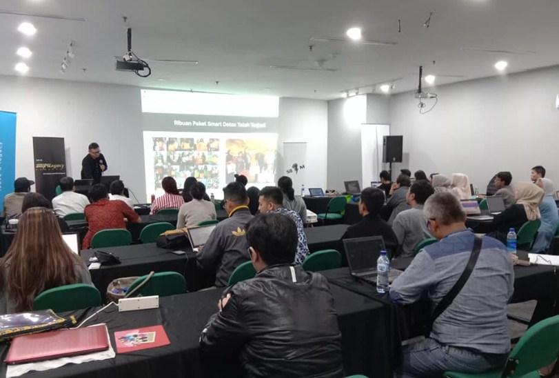 Kelas Bisnis Online Terbaik Terlengkap di Bandung
