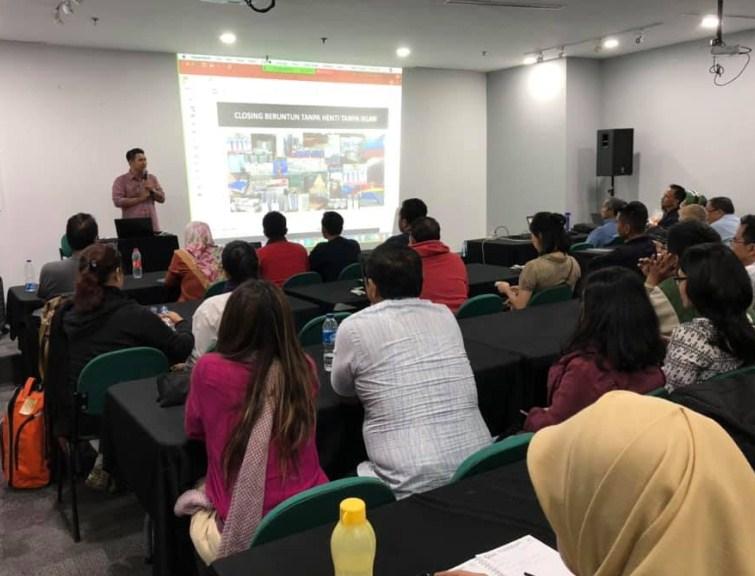 Kelas Bisnis Online Terbaik Terlengkap di Yogyakarta