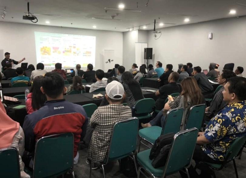 Kelas E-commerce Terbaik Terfavorit di Semarang
