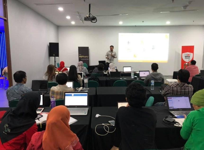 Kelas Bisnis Online Terbaik Terlengkap di Denpasar Bali