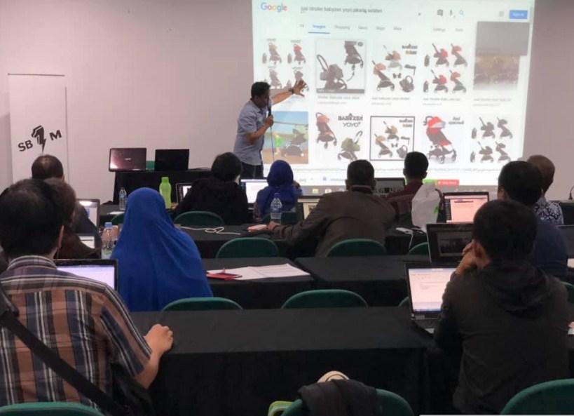 Kelas E-commerce Terbaik Terfavorit di Indonesia