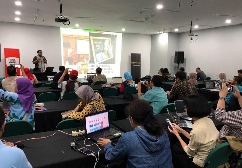 Kelas Bisnis Online Terbaik Terlengkap di Malang