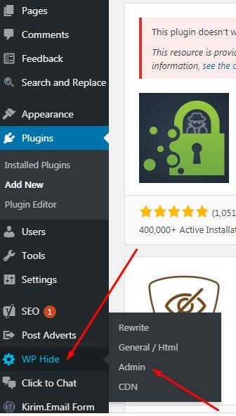 Cara Mengganti Login WP Admin dan WP Login di Website WordPress