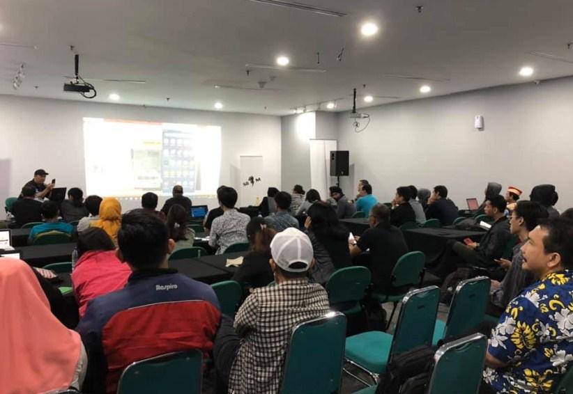 Kursus Bisnis Online Terlengkap di Tambora Jakbar