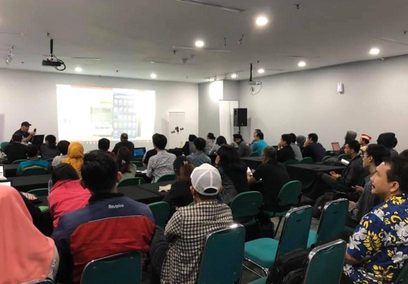 Komunitas Bisnis Online Terbaik Terfavorit di Bogor
