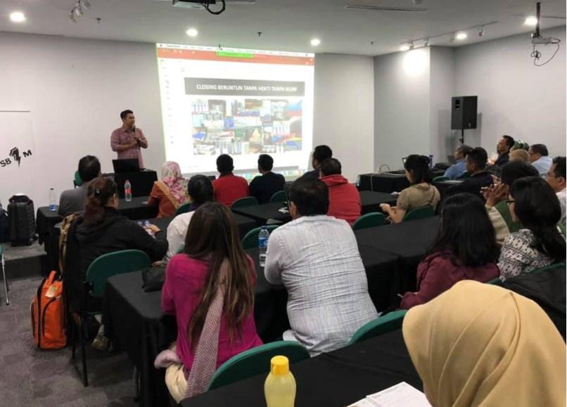Komunitas Bisnis Online Terbaik Terfavorit di Bekasi