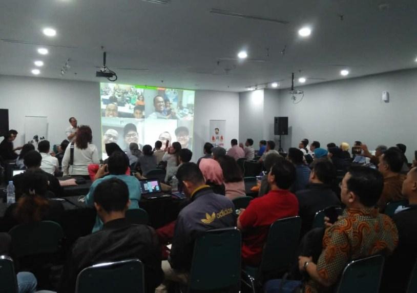 Komunitas Bisnis Online Terbaik Terfavorit di Tangerang