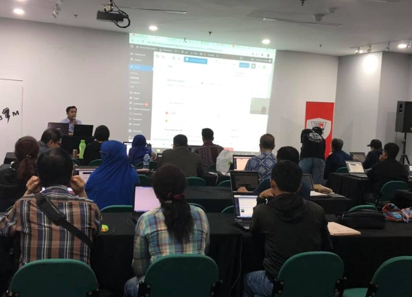 Komunitas Bisnis Online Terbaik Terfavorit di Bandung
