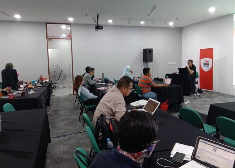 Kursus Bisnis Online Terlengkap di Taman Sari