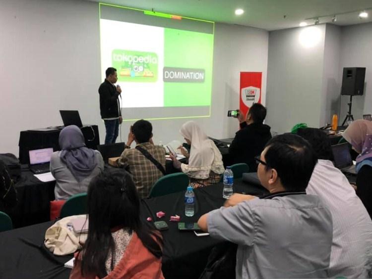 Kursus Bisnis Online Terlengkap di Tanjung Barat