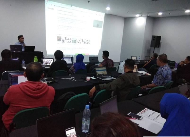 Kursus Bisnis Online Terlengkap di Kebayoran Lama