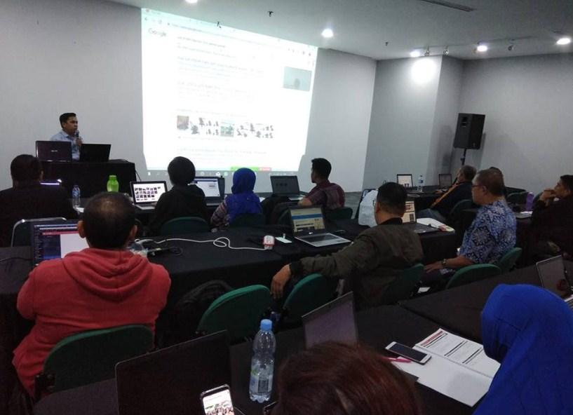 Kursus Bisnis Online Terlengkap di Palmerah Jakbar