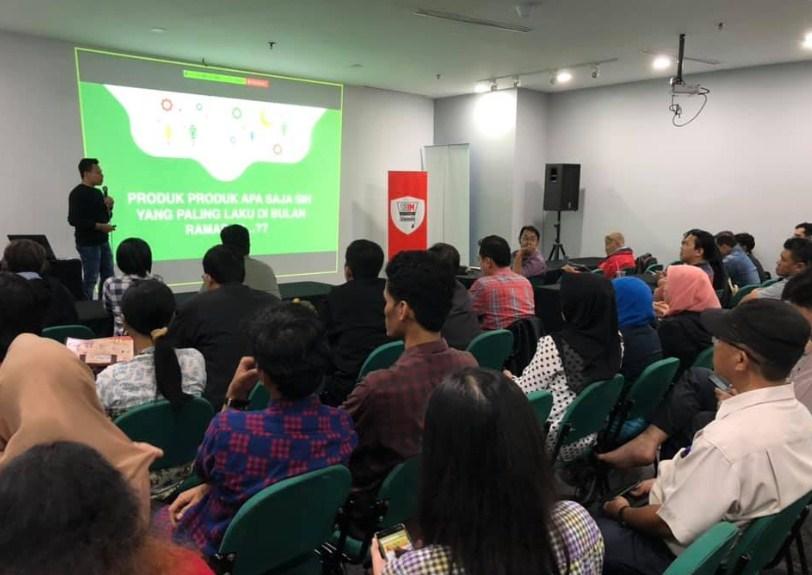 Kursus Bisnis Online Terlengkap di Mampang Prapatan