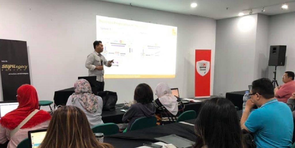 Kursus Bisnis Online Terlengkap di Kebayoran Baru