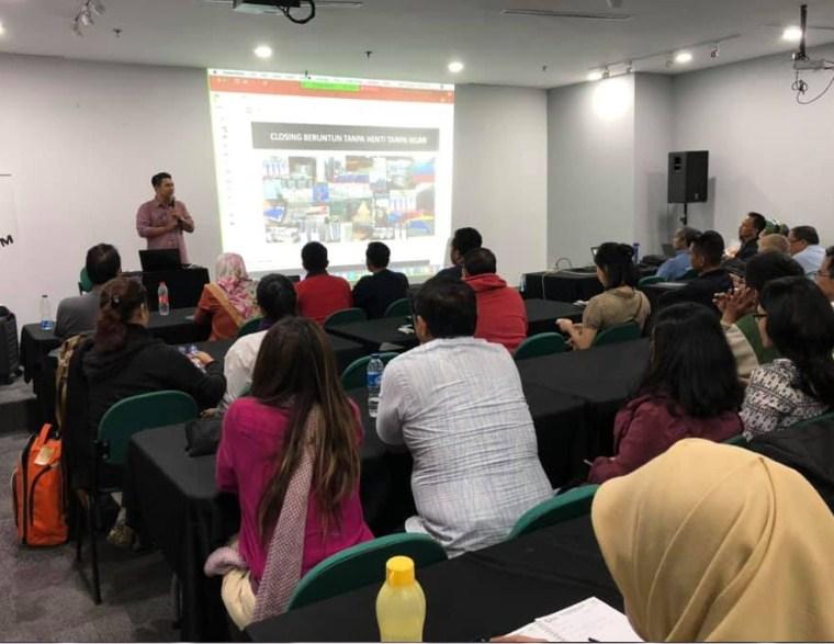 Kursus Bisnis Online Terlengkap di Pondok Pinang