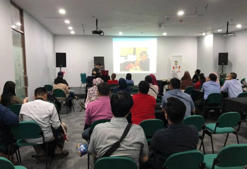 Kursus Bisnis Online Terlengkap di Srengseng Sawah