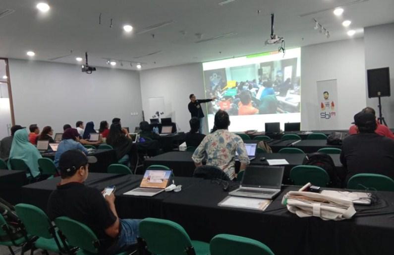 Kursus Bisnis Online Terlengkap di Gandaria Jaksel