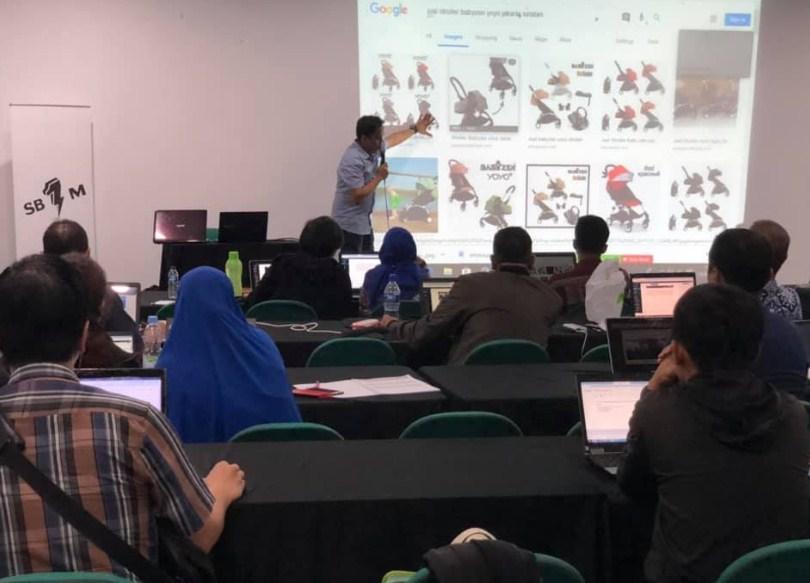 Kursus Bisnis Online Terlengkap di Sudirman Jaksel