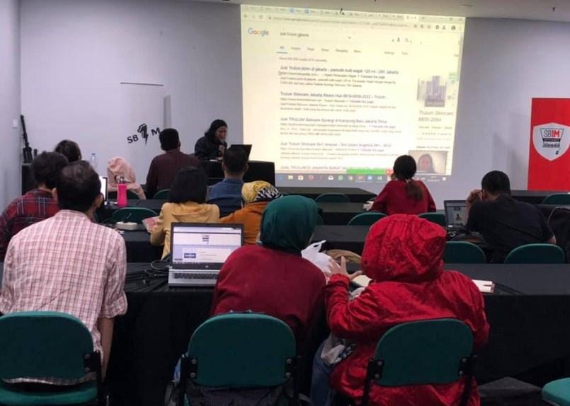 Kursus Bisnis Online Terlengkap di Pesanggrahan Jaksel