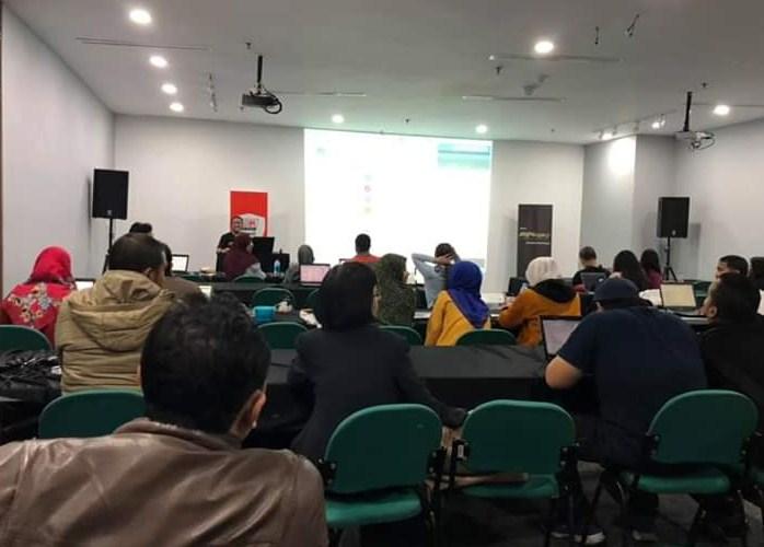 Kursus Bisnis Online Terlengkap di Setiabudi Jaksel