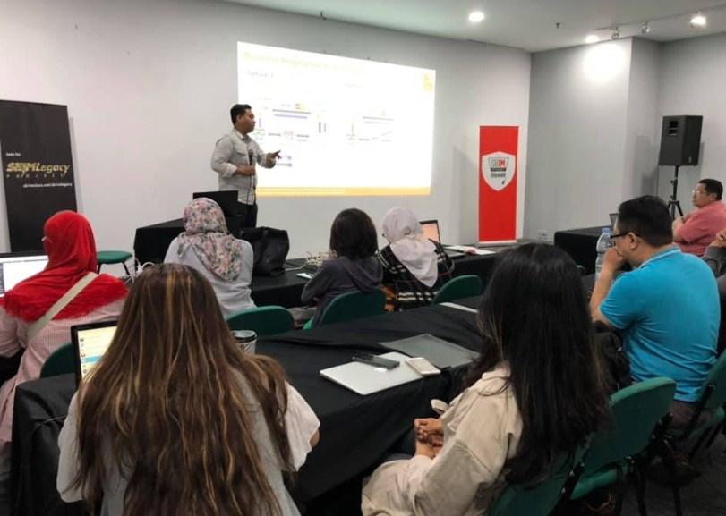 Kursus Bisnis Online Terlengkap di Bukit Duri
