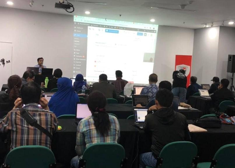 Kursus Bisnis Online Terlengkap di Gambir Jakpus