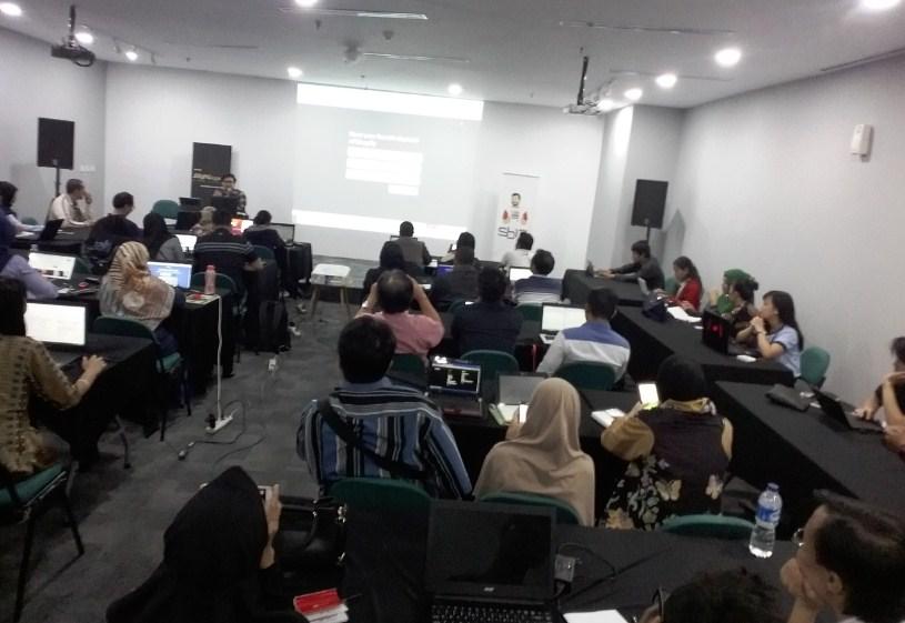 Kursus Bisnis Online Terlengkap di Tebet Jaksel