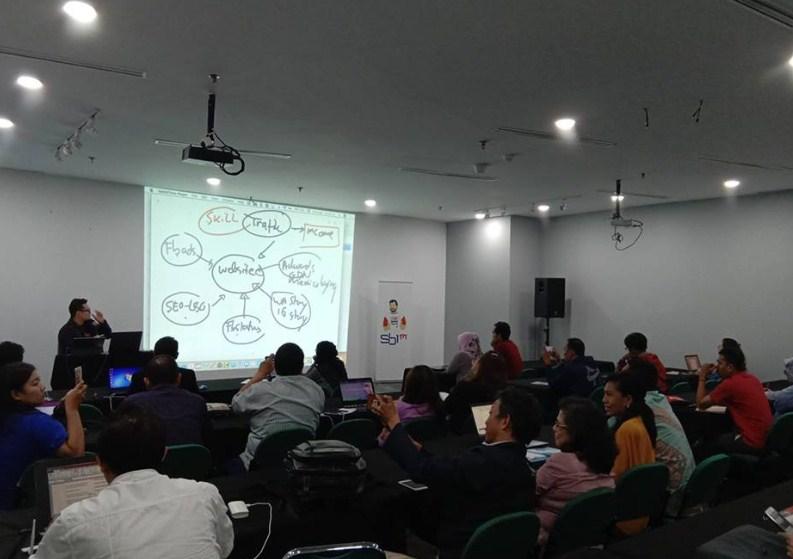 Kursus Bisnis Online Terlengkap di Cipinang Jaktim