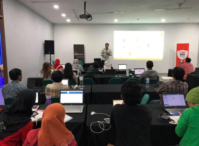 Kursus Bisnis Online Terlengkap di Pulogadung Jaktim