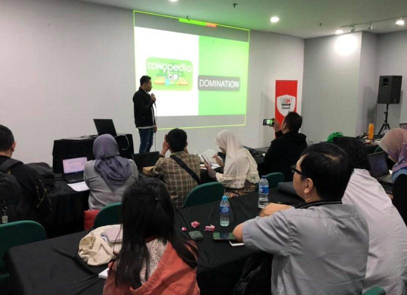 Kursus Bisnis Online Terlengkap di Cipayung Jaktim