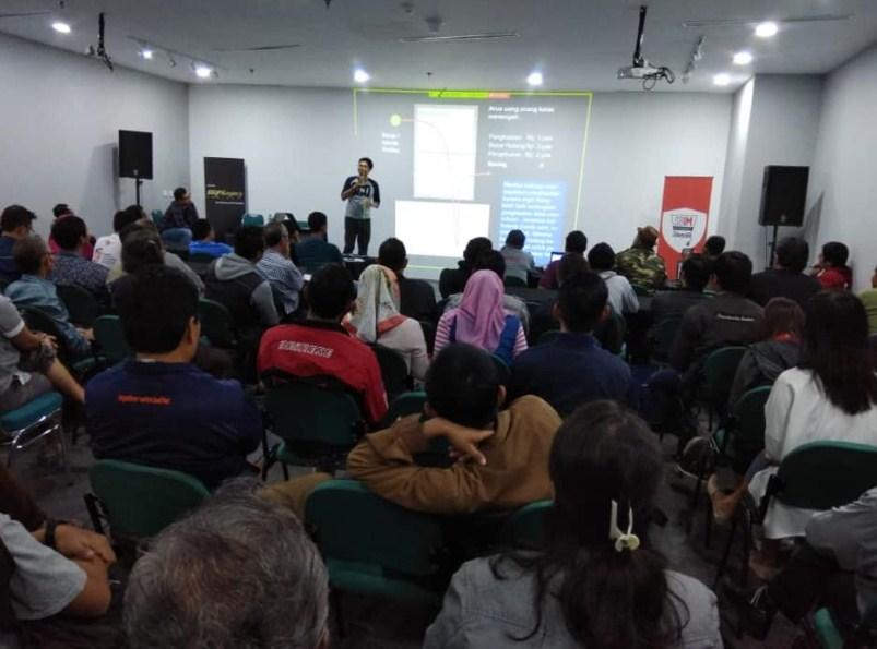 Kursus Bisnis Online Terlengkap di Jatinegara Jaktim