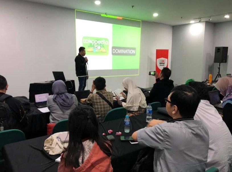 Kursus Bisnis Online Terlengkap di Pasar Rebo