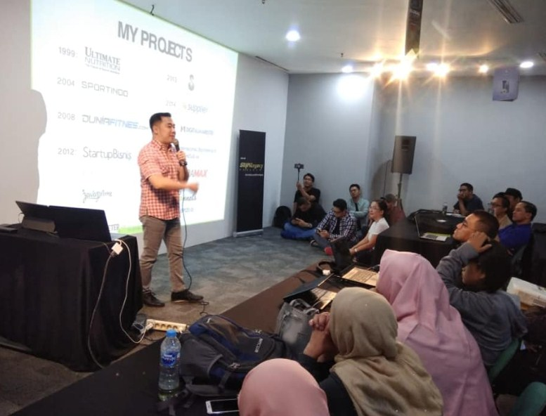 Kursus Bisnis Online Terlengkap di Petojo Jakpus