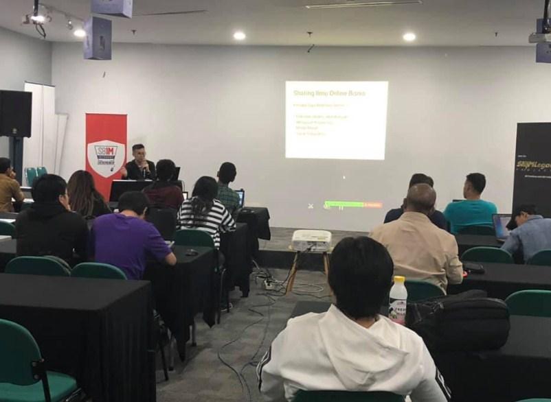 Kursus Bisnis Online Terlengkap di Gunung Sahari