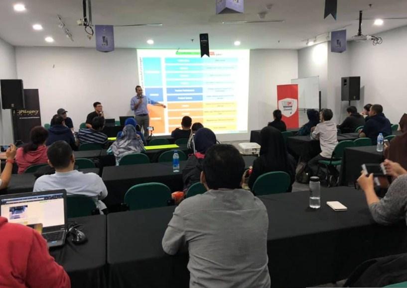 Kursus Bisnis Online Terlengkap di Kelapa Gading