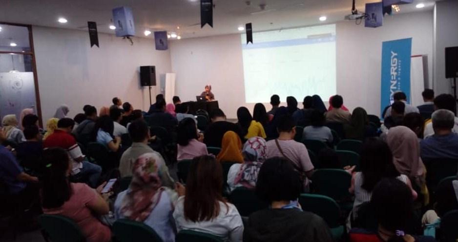 Kursus Bisnis Online Terlengkap di Pondok Kopi