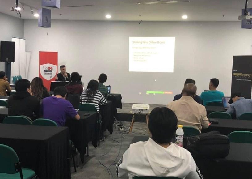 Kursus Bisnis Online Terlengkap di Cibubur Jaktim