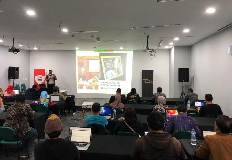 Kursus Bisnis Online Terlengkap di Tugu Jakut