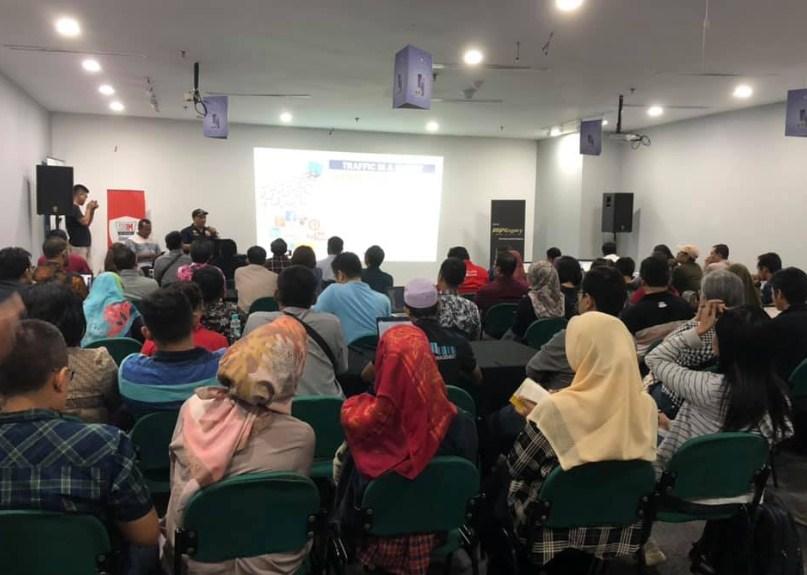 Kursus Bisnis Online Terlengkap di Kampung Rambutan